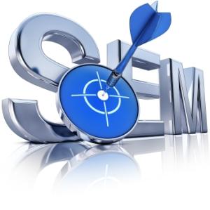 SEM Target Graphic