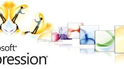Microsoft Expression Logo