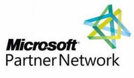 Microsoft Partner Network Logo