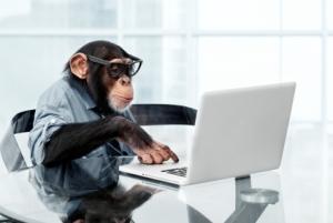 Office Monkey