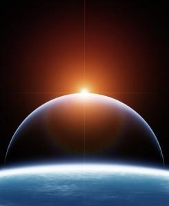 Rising Star Image