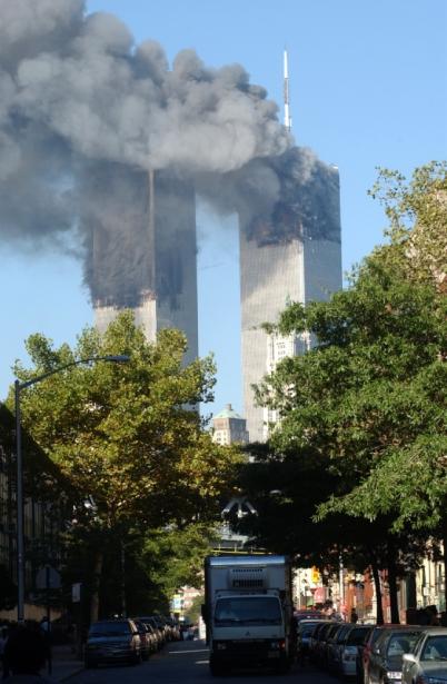 9-11 Vigilance