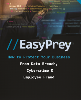 Easy Prey Book Cover