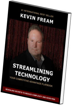 Streamlining-Technology-Book