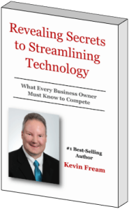 Revealing Secrets to Streamlining Technology Amazon Book